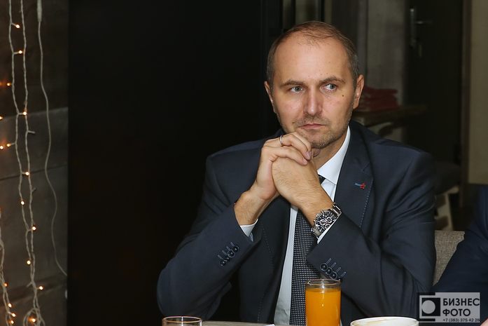 Новосибирские банкиры: «Сегодня браться за инвестиции – это как идти на войну» 9