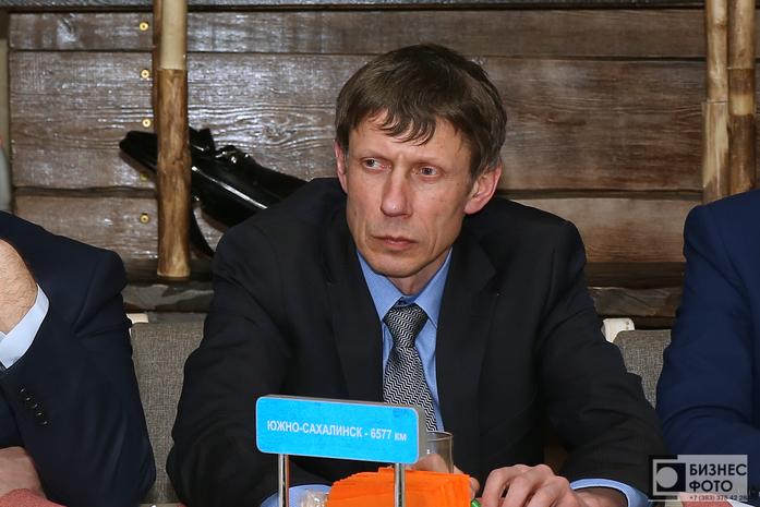 Новосибирские банкиры: «Сегодня браться за инвестиции – это как идти на войну» 11