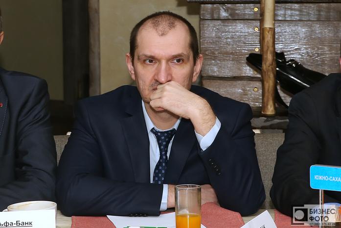 Новосибирские банкиры: «Сегодня браться за инвестиции – это как идти на войну» 12