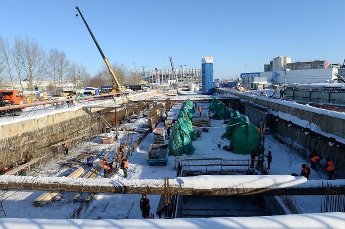 Как Виталий Мутко проверял готовность Нижнего Новгорода к ЧМ-2018 6