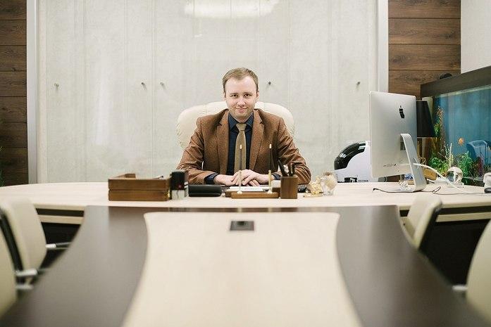 Артем Захаров, «Франчайзинг5»: «Франшиза – это перерождение бизнеса» //ОПЫТ 1