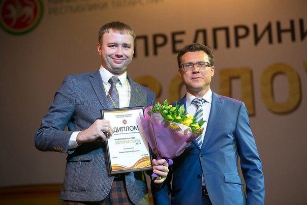 Артем Захаров, «Франчайзинг5»: «Франшиза – это перерождение бизнеса» //ОПЫТ 5