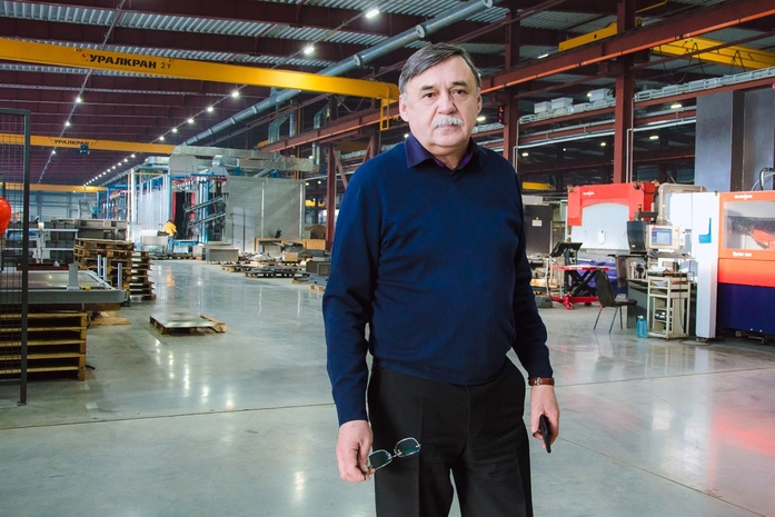 Альберт Ялалетдинов, Челябинский компрессорный завод: «Тендеры уничтожают экономику» 3