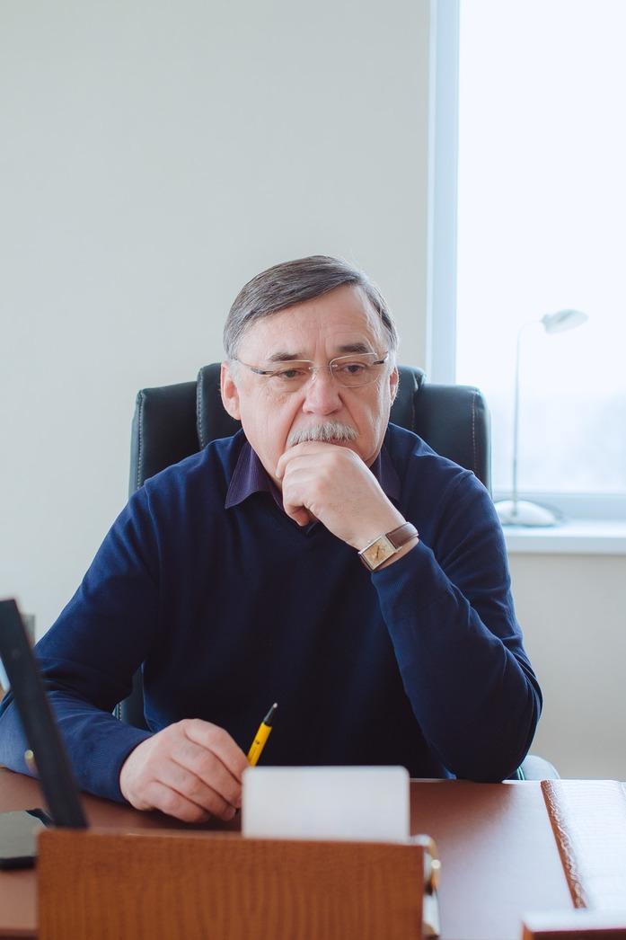 Альберт Ялалетдинов, Челябинский компрессорный завод: «Тендеры уничтожают экономику» 1