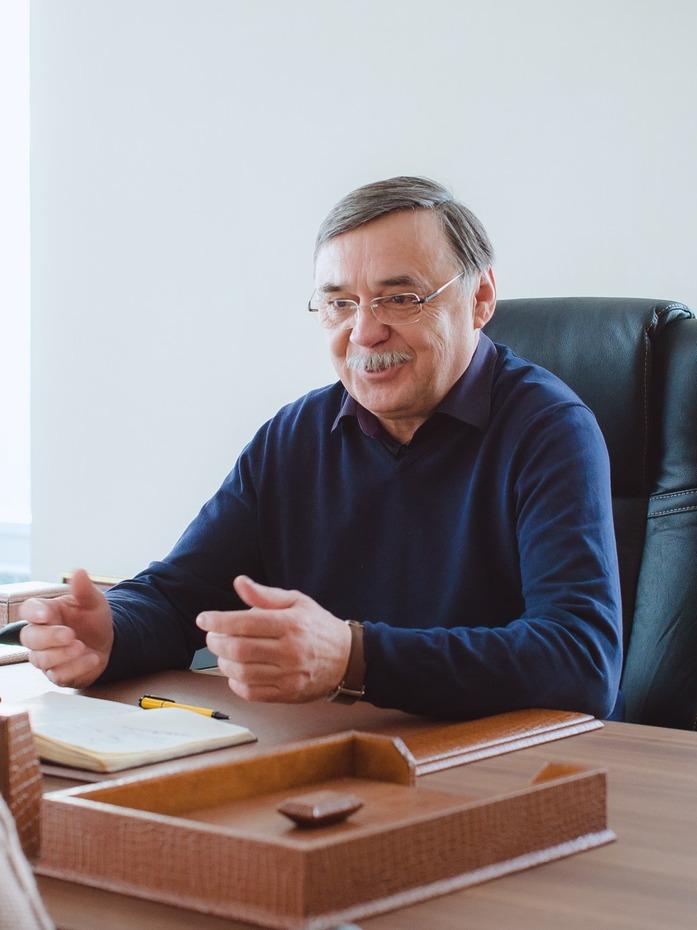 Альберт Ялалетдинов, Челябинский компрессорный завод: «Тендеры уничтожают экономику» 2