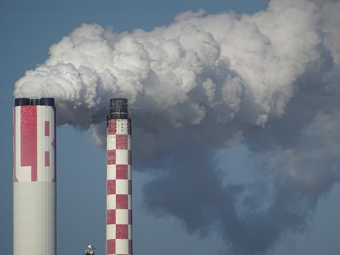 Главные загрязнители. Опасные тендеры. ГОК и «совок». ДАЙДЖЕСТ DK.RU 1