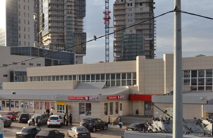 Кто взойдет на «Олимп»? –На продажу выставлен крупный ТРЦ в Казани 3