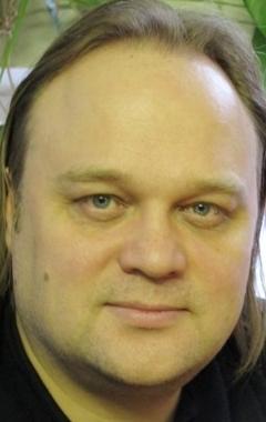 Алексей Федорченко 1