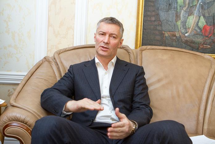 Евгений Ройзман: «Случится транспортный коллапс. Боюсь, мы даже этот год не протянем»  1