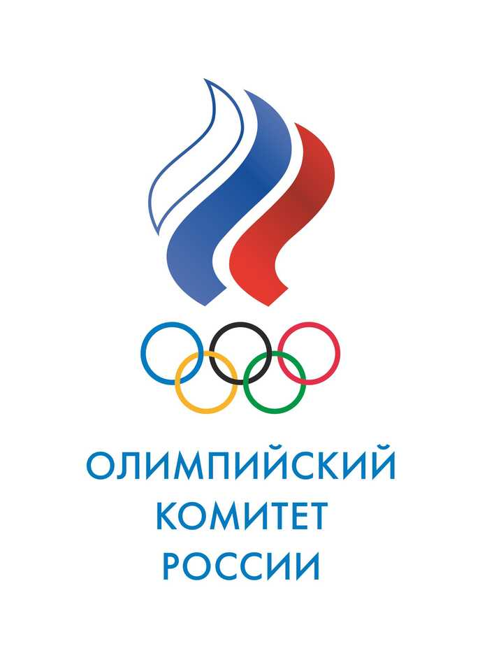 Олимпийский комитет России 1