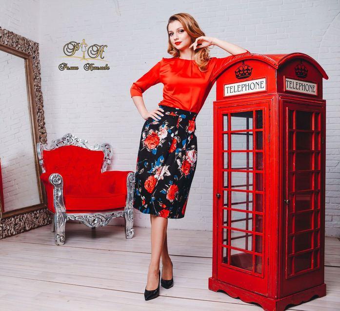 Одежда «Ралина Николаева»: как семейная пара сделала из хобби российский бренд //ОПЫТ 1