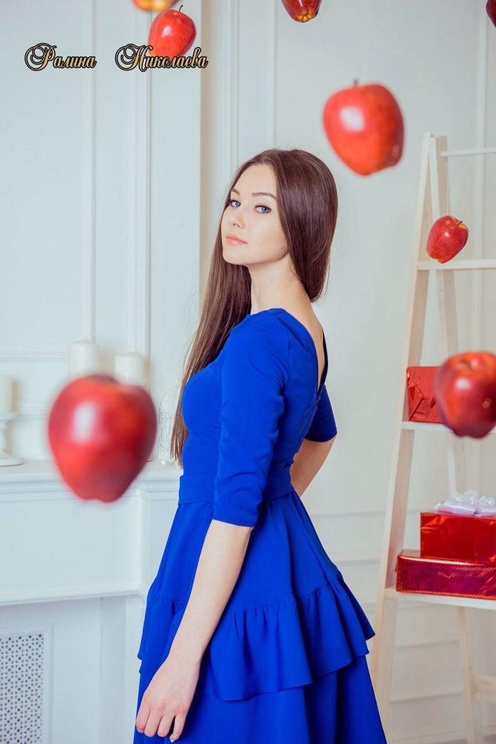 Одежда «Ралина Николаева»: как семейная пара сделала из хобби российский бренд //ОПЫТ 2