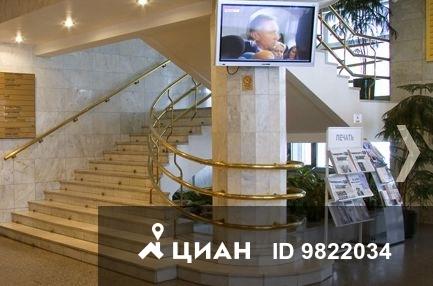 В Нижнем Новгороде продаются склады, бизнес-центры и отель на 5 млрд руб. 2