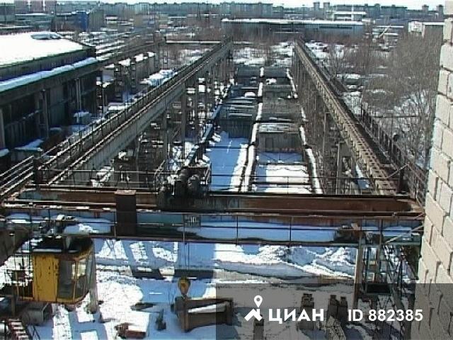В Нижнем Новгороде продаются склады, бизнес-центры и отель на 5 млрд руб. 3