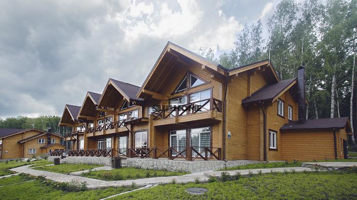 Деревянный дом: как построить с комфортом, а не с головной болью 2