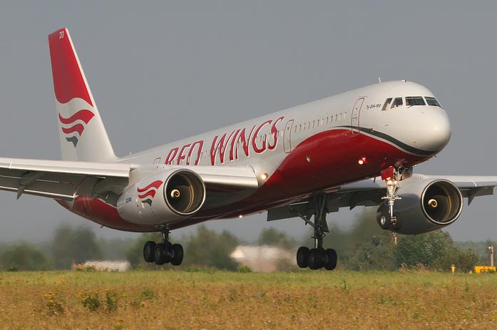Небесная конкуренция: составлен рейтинг лучших авиакомпаний России 1
