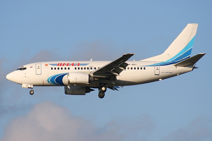 Небесная конкуренция: составлен рейтинг лучших авиакомпаний России 2