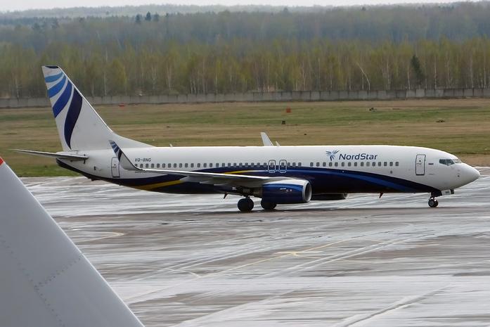 Небесная конкуренция: составлен рейтинг лучших авиакомпаний России 3