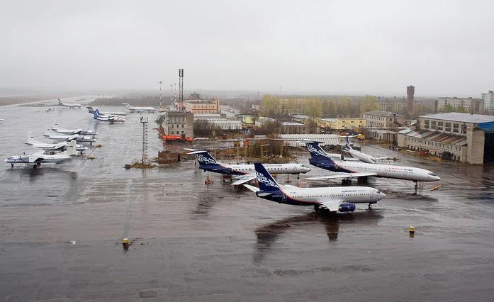 Небесная конкуренция: составлен рейтинг лучших авиакомпаний России 6