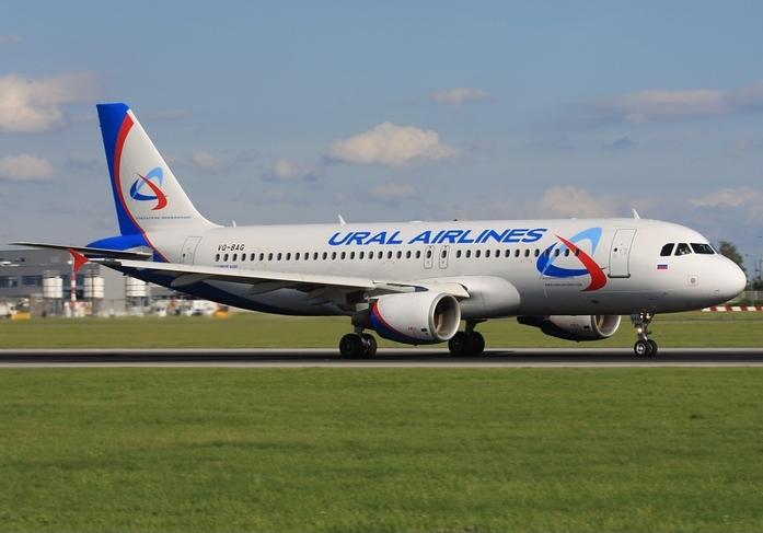 Небесная конкуренция: составлен рейтинг лучших авиакомпаний России 7