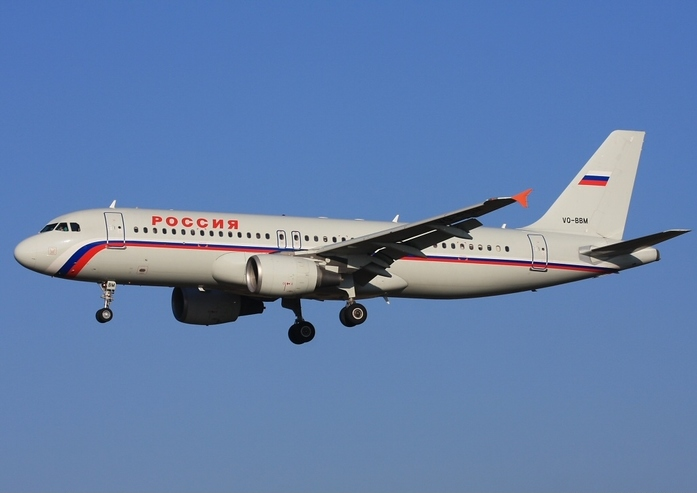 Небесная конкуренция: составлен рейтинг лучших авиакомпаний России 9