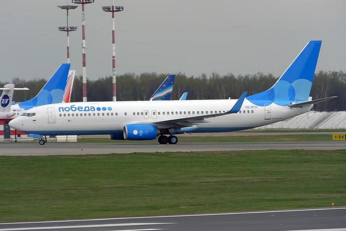 Небесная конкуренция: составлен рейтинг лучших авиакомпаний России 10