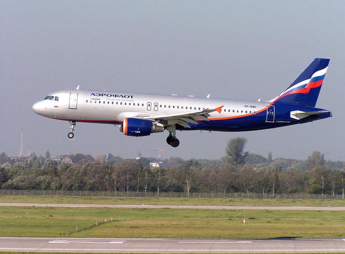 Небесная конкуренция: составлен рейтинг лучших авиакомпаний России 11