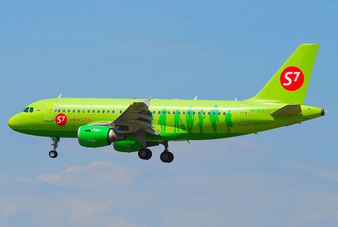Небесная конкуренция: составлен рейтинг лучших авиакомпаний России 12