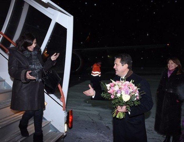 Рустам Минниханов встретится с мэром Парижа Анн Идальго 1