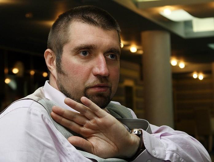 Дмитрий Потапенко: «В Европе хорошо доживать век, но тяжело жить. Эмигранты возвращаются» 6