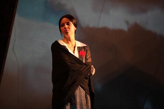 Громкая премьера в Ростове: И Сталин такой молодой...                    2