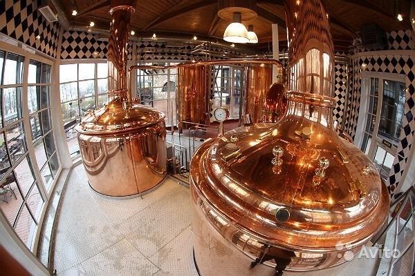 К&Б потеснят. Пивоварня за 1,5 млн. Как сделать деньги на мусоре и интервью Гехт. ДАЙДЖЕСТ 2