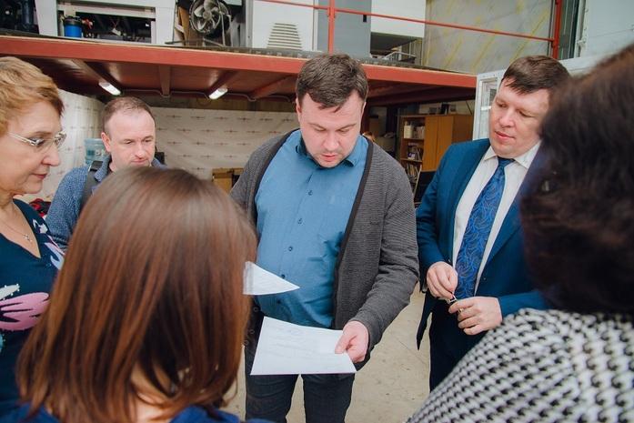 Журнал «Деловой квартал - Челябинск» провел общественный аудит своего тиража 5
