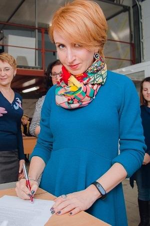 Журнал «Деловой квартал - Челябинск» провел общественный аудит своего тиража 6