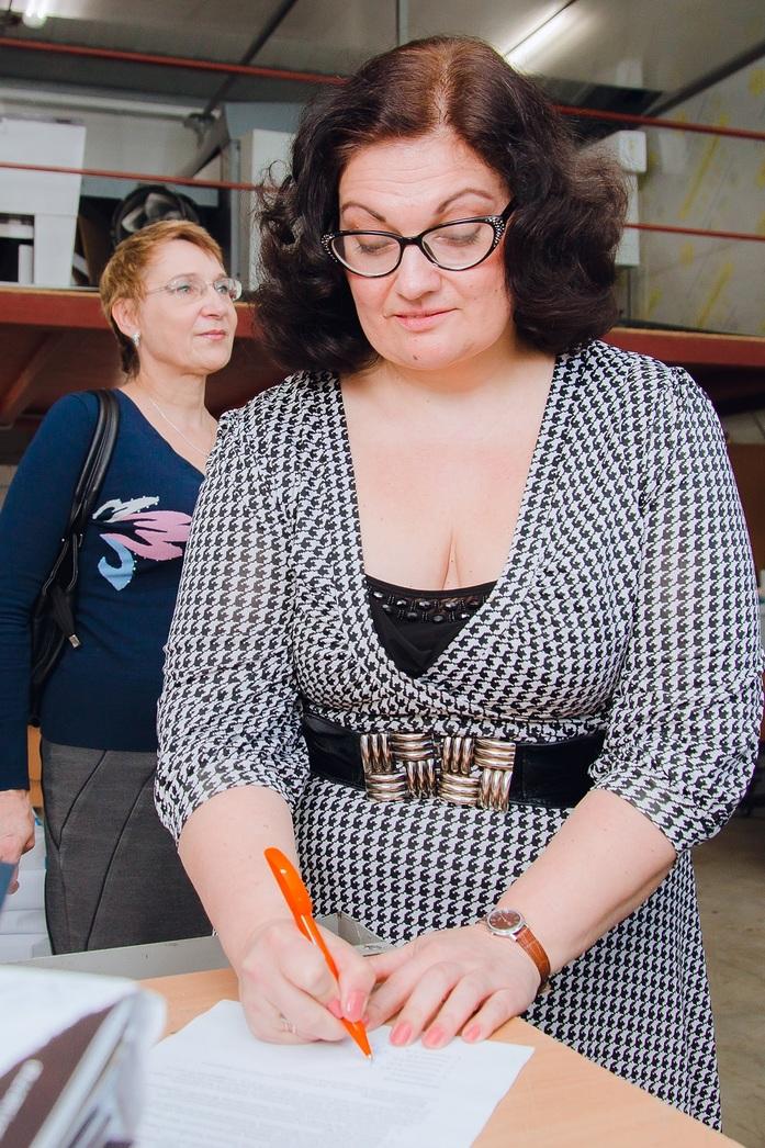 Журнал «Деловой квартал - Челябинск» провел общественный аудит своего тиража 7