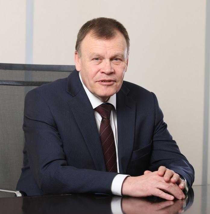 Крицкий Владимир Павлович 1