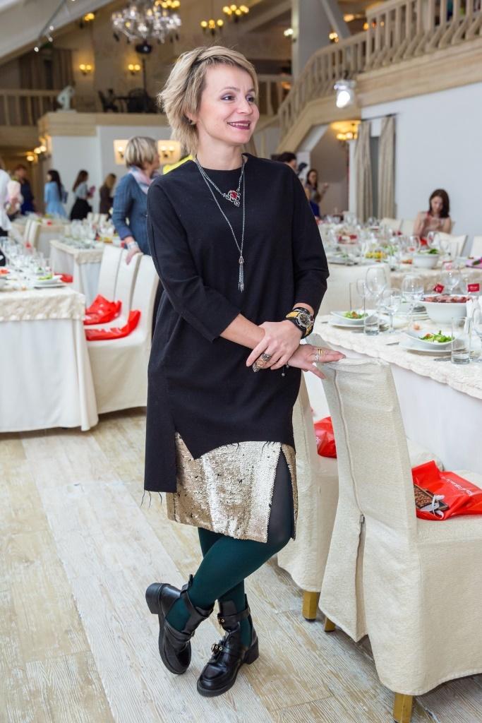 Анна Ладан: «Чем больше цвета в гардеробе, тем больше настроения». Тренды весны-лета 1