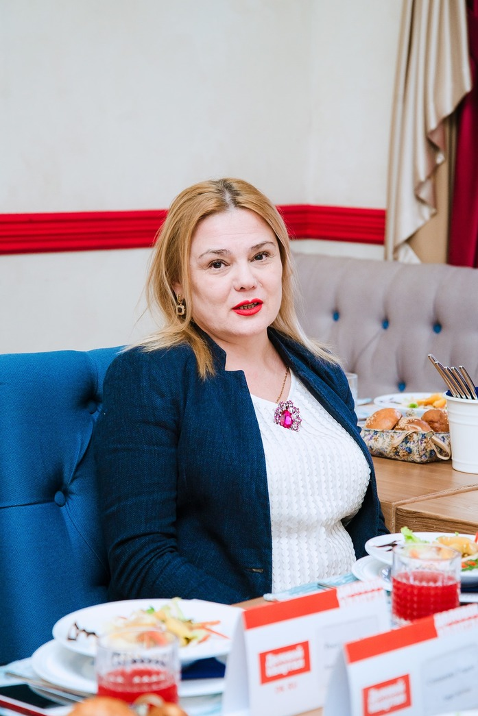 Бизнес-леди Челябинска рассказали о трудностях женского предпринимательства 1