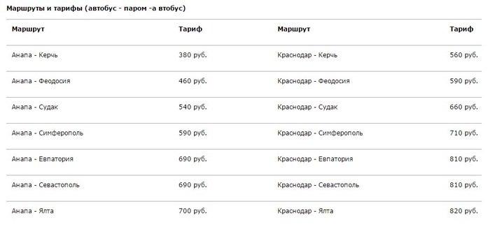 Челябинцы смогут купить единый билет на три вида транспорта до Крыма 1