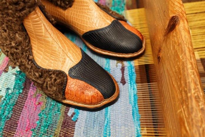 Человек-бренд. Обувь нижегородца покупают галереи и знаменитости 2