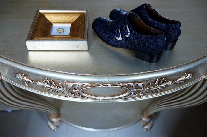 Человек-бренд. Обувь нижегородца покупают галереи и знаменитости 4