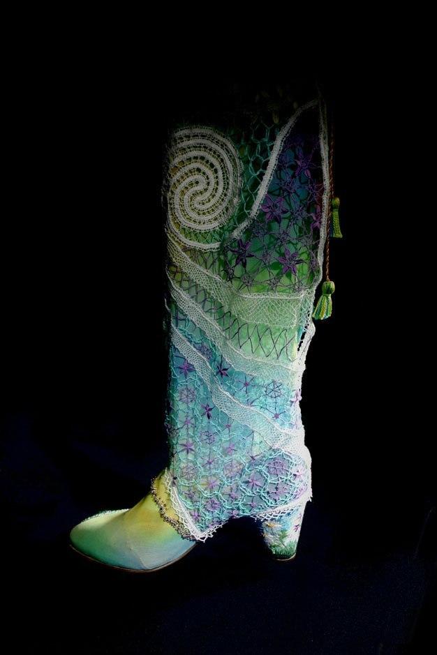 Человек-бренд. Обувь нижегородца покупают галереи и знаменитости 6