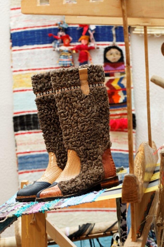 Человек-бренд. Обувь нижегородца покупают галереи и знаменитости 7