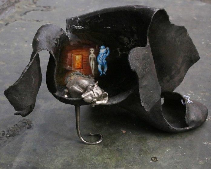 Человек-бренд. Обувь нижегородца покупают галереи и знаменитости 9
