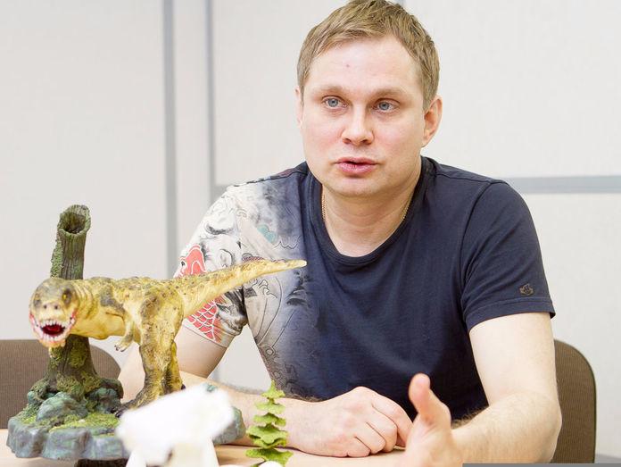 Теплоухов Дмитрий 1