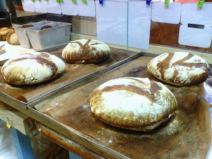 «Хлеб – это открытие». Пекарь из Сан-Франциско угощает нижегородцев домашней выпечкой 2