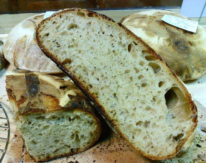 «Хлеб – это открытие». Пекарь из Сан-Франциско угощает нижегородцев домашней выпечкой 4