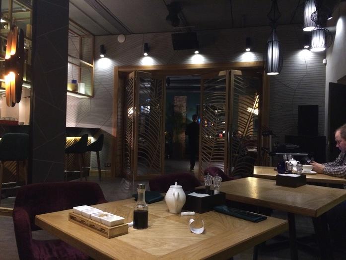 Возвращение в Японию. Ресторанная критика Артура Андреева об обновленном «Асаби» 2