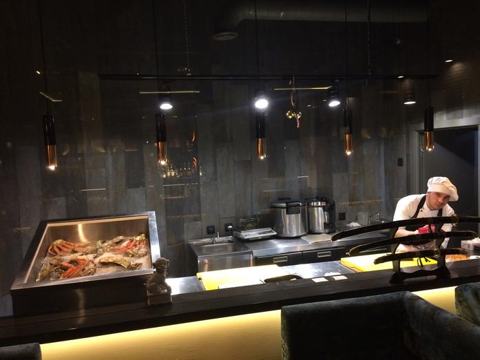 Возвращение в Японию. Ресторанная критика Артура Андреева об обновленном «Асаби» 3