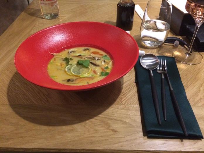 Возвращение в Японию. Ресторанная критика Артура Андреева об обновленном «Асаби» 7